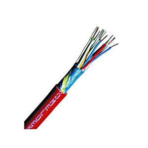 Cablu de semnalizare incendiu SCHRAK XC140202, rola 100 m imagine