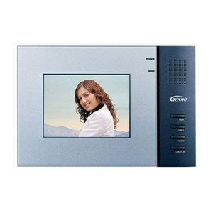 Videointerfon de interior Genway CM-02NERV1, 5 inch, aparent imagine