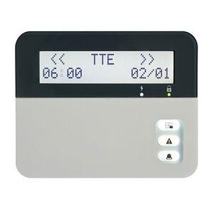 TASTATURA LCD TELETEK ECLIPSE LCD32 imagine