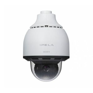 Camera supraveghere Speed Dome IP Sony SNC-ER585, 3 MP, DynaView, 4.3-129 mm, 30x imagine