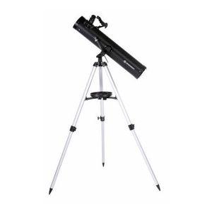 Telescop reflector Bresser Venus 76/700 AZ imagine