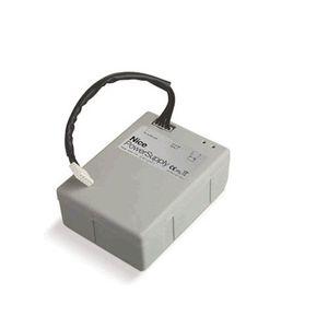 Baterie cu incarcator incorporat Nice PS124, 24 V, 1.2 Ah imagine