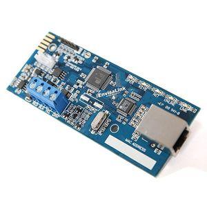Comunicator TCP/IP DSC EnvisaLink 4 imagine