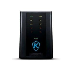 Centrala control acces IP KT-1, 10000 utilizatori, 20000 evenimente, 1 usa imagine