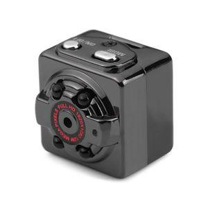 Microcamera video cu DVR SQ8, 2 MP, IR imagine
