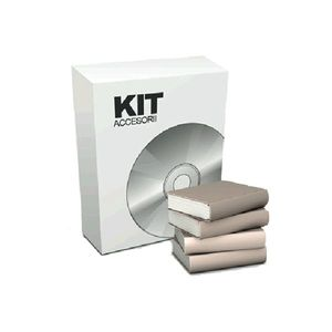 Kit accesorii pentru yala acces hotelier KIT-HLK imagine
