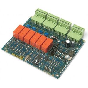 Card booster sirena de 4 Mxp-026 imagine