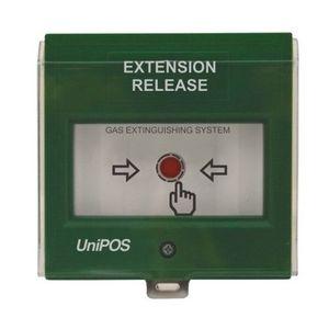 Buton manual de stingere independent UniPOS FD3050G imagine