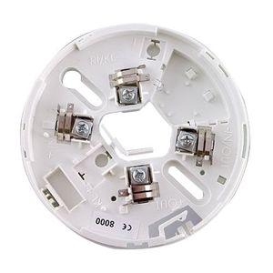 Soclu standard pentru detectori conventionali UniPOS DB8000, alb imagine