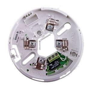 Soclu pentru detectori cu releu Unipos DB8000R imagine