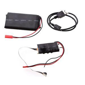 Modul microcamera video SS-MC12, 2 MP, detectie miscare imagine
