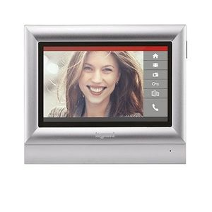Videointerfon de interior Legrand 369335, 10 inch, aparent, 2 fire imagine