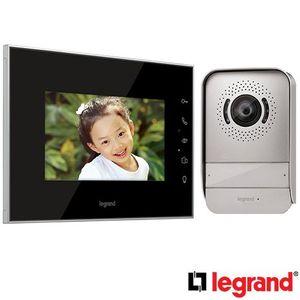 SET VIDEOINTERFON LEGRAND 369220 imagine