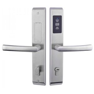 Yala control acces hotelier DLK-929-8D, 200 carduri, RFID, 13.54 MHz imagine