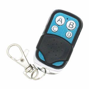 Telecomanda SONOFF TX, compatibil controler WIFI SONOFF RX imagine