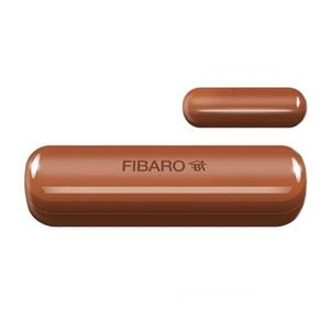 Senzor de usa/geam maro FIBARO fgk-106, Z-Wave, 30m, 868.4 MHz imagine