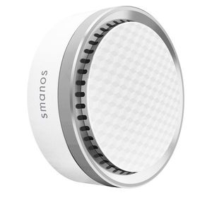 Sirena de interior wireless Smanos SS-20, 104 dB, 868/915 MHz, 80 m imagine
