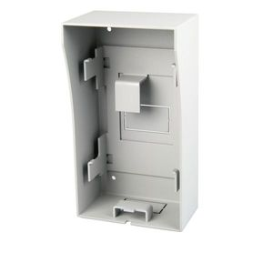 Carcasa de protectie HIKVISION DS-KAB02, otel inoxidabil imagine