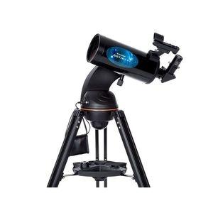 Telescop Maksutov-Cassegrain Celestron Astro Fi 102 MM imagine