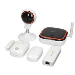 Sisteme supraveghere smart imagine