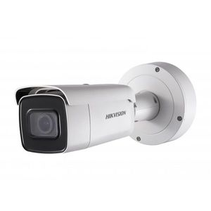 Camera supraveghere exterior IP Hikvision DS-2CD2685FWD-IZS, 4K, IR 50 m, 2.8 - 12 mm imagine