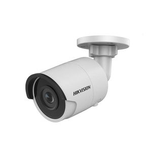Camera supraveghere exterior IP Hikvision DS-2CD2085FWD-I, 4 K, IR 50 m, 2.8 mm imagine