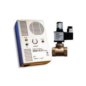 Echipament de protectie pentru gaz metan Primatech P 1279/230V 2P1720342DOB imagine