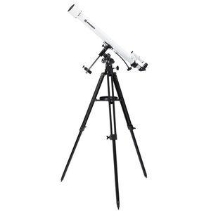 Telescop refractor Bresser Classic 60/900 EQ imagine
