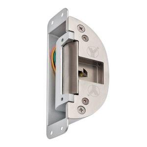 Yala electromagnetica pentru bare antipanica YS-622-S, fail safe, fail secure, 1000 kgf imagine