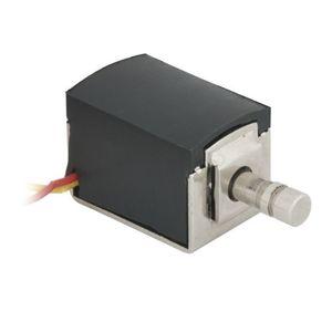 Incuietoare electromecanica aplicata YE-302B, fail secure imagine