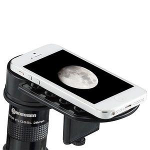 Suport smartphone universal Bresser Deluxe 4914914 imagine
