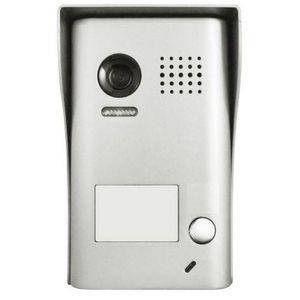 Videointerfon de exterior DT602S-C-RH, 1 familie, aplicat, vila imagine