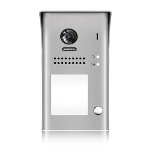 Videointerfon de exterior DT607C-S1, 1 familie, aparent, vila imagine