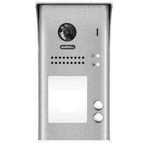 Videointerfon de exterior DT607C-S2, 2 familii, aparent, vila imagine