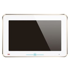 Videointerfon de interior DT31M-TD10-wh, aparent, touchscreen, 10 inch imagine