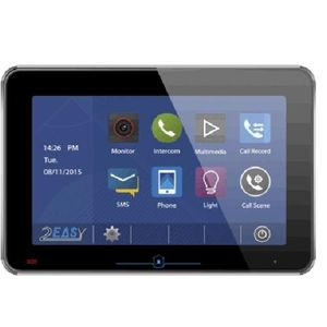 Videointerfon de interior DT31M-TD10-bk, aparent, touchscreen, 10 inch imagine