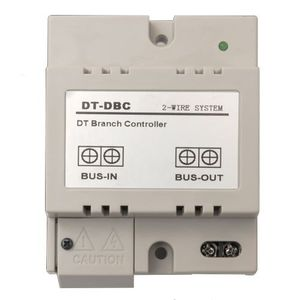 Distribuitor de semnal cu o ramura DT-DBC, 2 fire, 24Vcc imagine