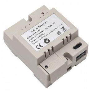 Sursa de alimentare cu separator de semnal PC4, 2 fire, 24 V, 0.75 A imagine