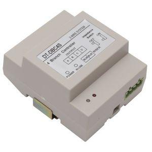 Distribuitor de semnal cu 4 ramuri DT-DBC4A, 2 fire, 24Vcc imagine