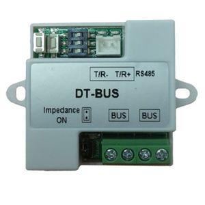 Programator sisteme video-interfonie DT-BUS, 2 fire imagine