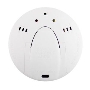 Detector monoxid de carbon Pyronix, wireless, SSI, 85 dBA imagine