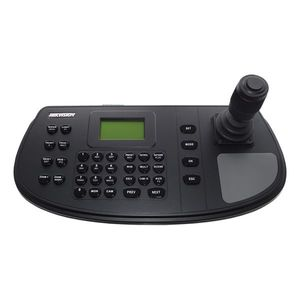 Controller cu joystick Hikvision DS-1200KI, RS-232, RS-422, RS-485, RJ45 imagine