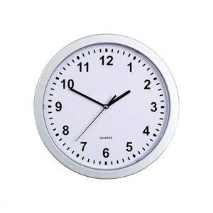 Microfon ascuns in ceas de perete StealthTronic UltraLife GSM73-VA, Call Back, 200 zile standby, 50 ore imagine
