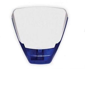 Sirena de exterior stroboscopica wireless Pyronix DELTABB-WE, 94 dB, RF 300 m, tamper imagine