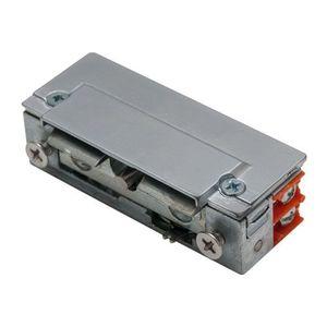 Yala electromagnetica DORCAS-99ADF-TOP, Fail Secure, 330 Kgf, ingropat imagine