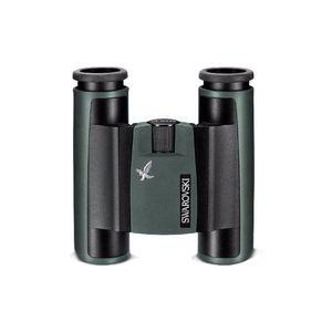 Binoclu Swarovski CL Pocket 10x25 B WN, verde imagine