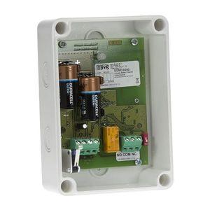 Modul interfata radio Argus Security SGMCB200, bidirectional, conventional, IP65 imagine