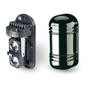 Bariera fotoelectrica cu IR Inim BD-D060, 2 spoturi, 180 m imagine
