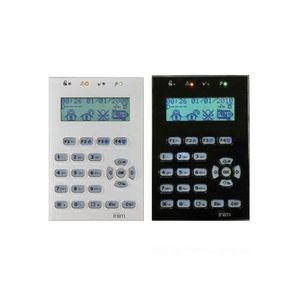Tastatura Inim nCode/Gx, LCD, 1 terminal imagine
