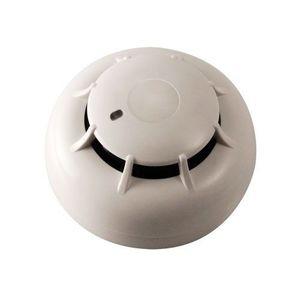 Detector de fum Inim Air2-FD100, wireless, 0.08-0.10 dB imagine